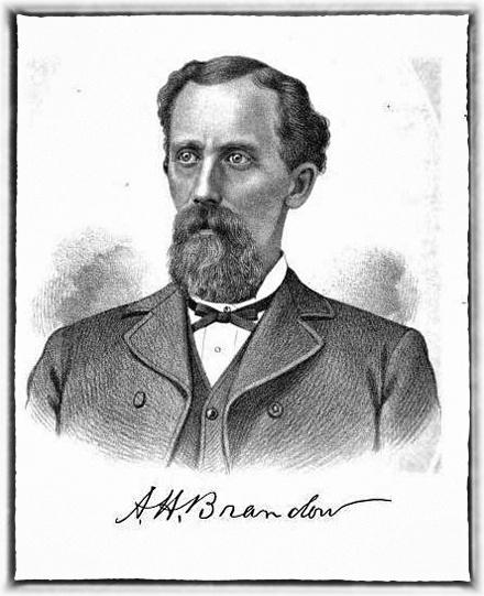 Andrew H. Brandow