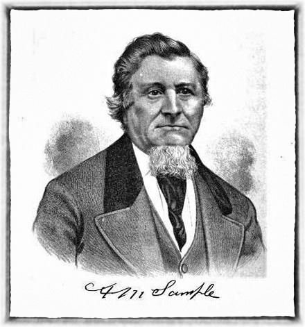 Anthony M. Sample