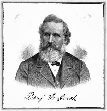 Benjamin F. Gooch