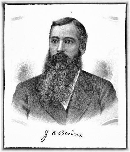 James E. Bevins