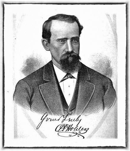 Charles H. Holden