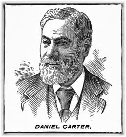 Daniel Carter