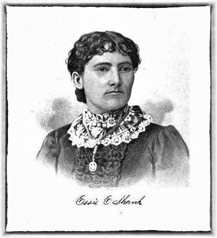 Essie E. (Deffenbaugh) Shank