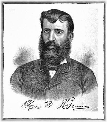 George W. Bevins
