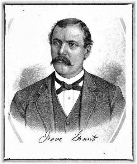 Isaac Grant