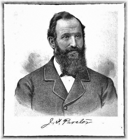 J. F. Proctor
