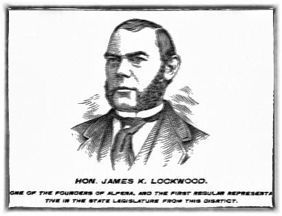 James K. Lockwood