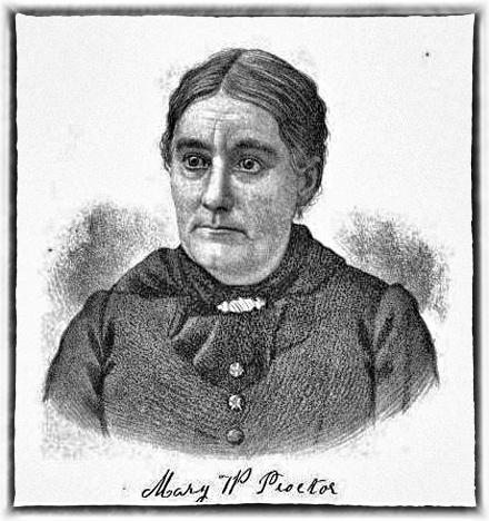 Mary W. (Smith) Proctor
