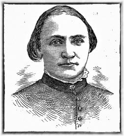 SARAH L. CARTER