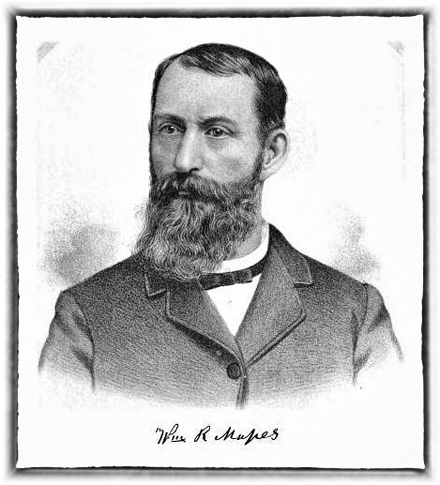 William R. Mapes