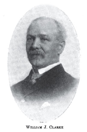 William J. Clarke